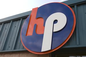 HPHire - New Logo