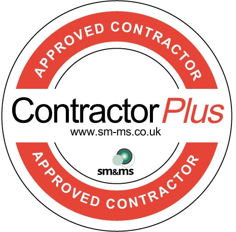 Contractor Plus Approved