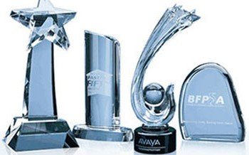 LE Graphics Crystal Gifts