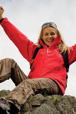 Result R89F La Femme® 3-in-1 Jacket