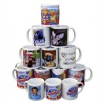 Personalised Mugs from LE Graphics