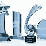 Crystal Gifts and Awards from LEGraphics