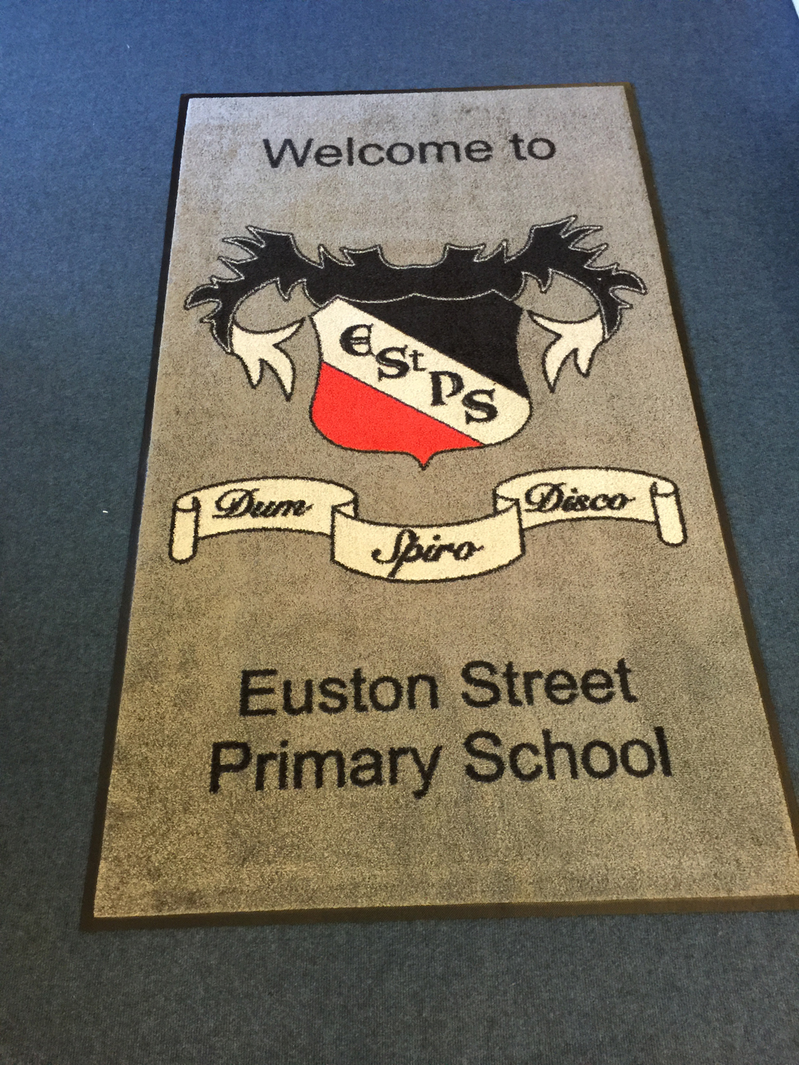 Carpet Mats For Primary School Le Graphics