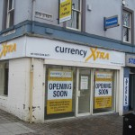 Currency Xtra's Omagh Office