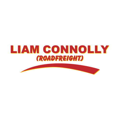 Liam Connolly Roadfreight